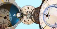 Esferas de relojes