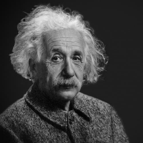 Albert Einstein y sus frases de desarrollo personal