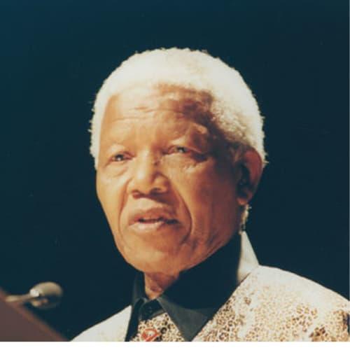 Imagen de Nelson Mandela